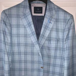 Men's Tailorbyrd Blazer